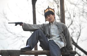 民国神偷燕子李三,武艺高超,一生行侠仗义,最终却离奇死在狱中