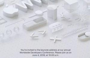 苹果发布会邀请函来了 这次都会发布些什么?