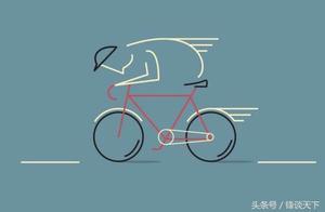 自行车也有专用的高速路?对,你没看错,在这些地方就能实现