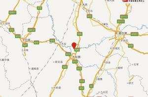 刚刚,松原市宁江区附近又发生3.6级左右地震!