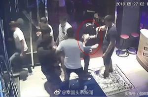 女子醉酒后遭四男子折磨致死