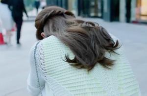 爱人被医生下病危通知,女子在街上直接失控哭了出来!