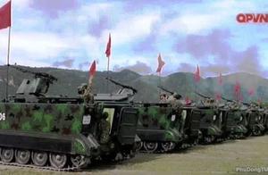 越南展示最新战车,核心枪炮居然是中国生产,底盘缴获自美军