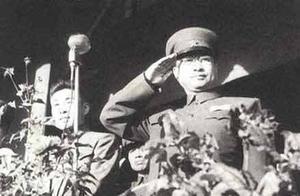 授衔时陈赓为何对毛泽东说我的大将是李聚奎给的