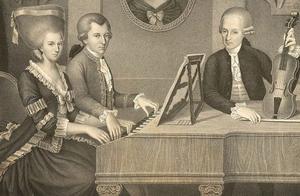 莫扎特:关于这位伟大作曲家的15个事实