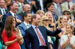 梅根和凯特王妃将共同亮相温网女单决赛,这对梅根是次难忘的经历
