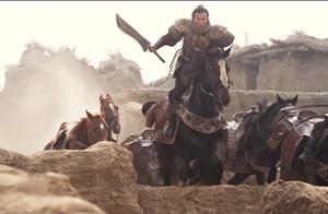 忠烈杨家将:七弟独自去找潘仁美,辽军围城,众人决定分头突围!