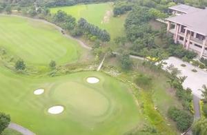 投资近6亿,这家东北上市公司的高尔夫球场,5年竟亏掉2.2亿