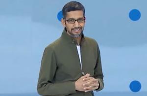 谷歌强硬回应欧盟罚款50.4亿,谷歌CEO:小心我们让安卓系统收费
