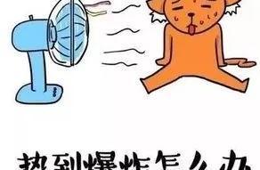 """2018年7月20日吉林气象嘚吧嘚:""""烧烤""""模式开启,高温将继续在我省逗留"""