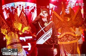 《中国新说唱》潘玮柏公演出现严重失误,潘帅直骂自己太烂了!
