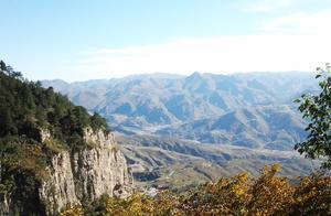 五岳中最低调的一座名山!佛道儒三教曾在此共存,风景奇秀