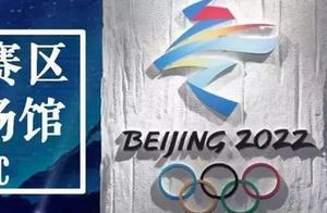 2022冬奥会张家口赛区竞赛场馆全部开工!