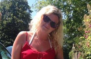 女子与陌生男发生关系时遭勒死,尸体一周后被发现