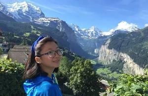 斩获英语奖项无数!揭秘14岁少女10年英语学习路
