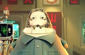 吃饭睡觉打豆豆:山寨工厂持续工作中,企鹅竟被熏晕,酒劲真大