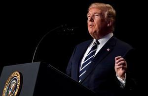 """特朗普政府或推""""公众负担""""移民法 弃福利移民家庭数量飙升"""