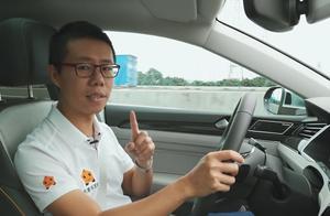 """YYP颜宇鹏带你体验大众CC,""""驾驶乐趣""""是什么?"""