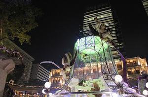 香港之夜阅读