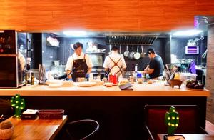 一家小小的墨西哥餐厅,惊动了深圳的拉美人|暴走探店