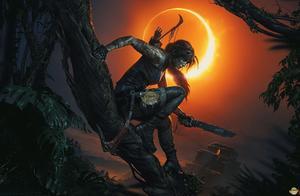《古墓丽影:暗影》全难度对比说明