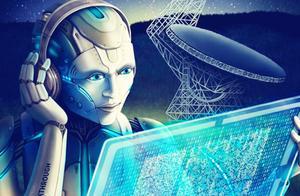AI去发现宇宙深处发现七十二道神秘信号,疑似外星生命