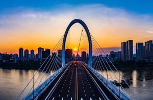 """白沙大桥通车,柳州这几个在建桥也可能成""""网红"""""""