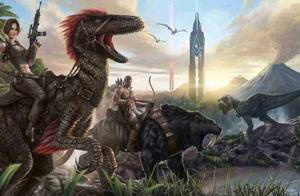 《方舟生存进化》的哪些特点最受生存沙盒游戏的玩家喜爱?