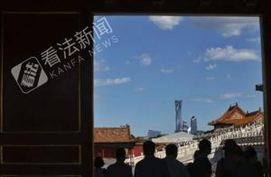 故宫未来三天门票全售罄 推三条国庆观展线路