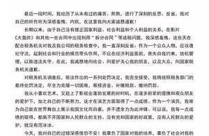 """人民日报评论:范冰冰""""阴阳合同""""案 法律面前没有例外"""