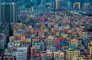 深圳城中村房租暴涨40%原因!腾讯女白领租客:突然想回老家了!