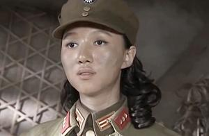 中国兄弟连:女军官被鬼子包围,深知突围无望,决意以身殉国