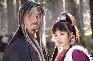 神雕侠侣中,郭襄寻找杨过几十年,为何是骑着毛驴的?
