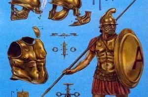 谁说盾牌只是防具?这三大西方强军表示,用好了分分钟拍死敌人