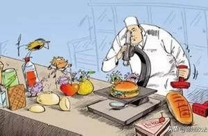 谨记安全常识,保障食品安全