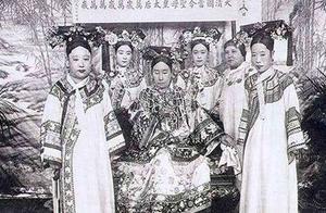 光绪帝大婚,英国女王送来贺礼,慈禧看了勃然大怒:扔出去