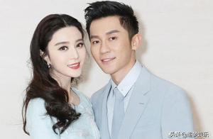 范冰冰8.8亿罚款只交了5亿?迟迟不与李晨结婚引发外界猜测?