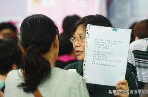 浙江杭州万人相亲大会:家长集体为孩子找对象