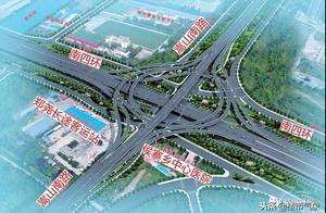 """郑州大四环""""快时代""""即将到来,计划明年主线通车!"""