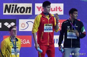 """国际泳联正式警告霍顿!澳大利亚内部严重""""内讧"""":官员斡旋"""