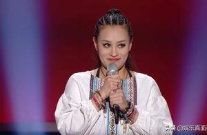 撕破脸!纪晓君落选《中国好声音》,知名歌手怒揭节目内幕