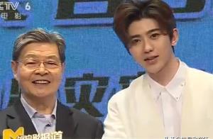 被黑这么久,蔡徐坤形象迎来逆转,获央视点赞,粉丝如同过年!