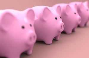 这几个方法,能够助你更快攒够首付款,了解一下?