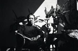 """""""记忆星尘——纪念周海婴诞辰90周年摄影艺术展""""作品欣赏"""