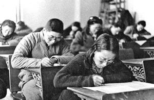 民国高考时,绝大多数考生数学都不及格,其实是有原因的