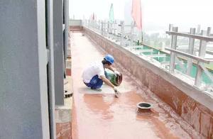 防水工程中的小细节和大问题,不容忽视