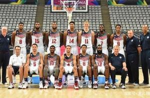 哈登不参加中国举办的篮球世界杯,中国球迷议论纷纷,不高兴了