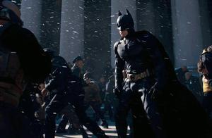 新《蝙蝠侠》主演敲定!罗伯特·帕丁森将出演新蝙蝠侠!