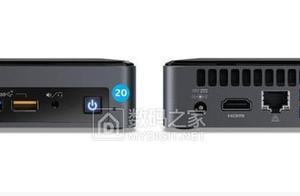 2350元的英特尔NUC8i5黑苹果 加装苹果无线网卡 体验不输Macmini