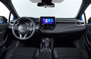 11.58万元起,全新丰田雷凌正式上市,10款车型买哪款更值?